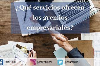 Servicios de las agremiaciones: El beneficio para su empresa