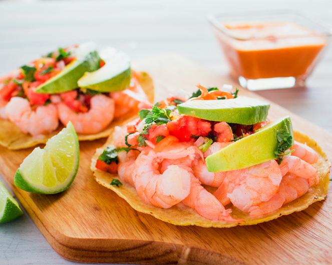¿Qué comer en Puerto Vallarta?