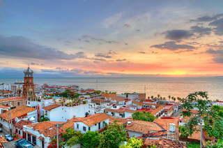 Viaje express a Puerto Vallarta
