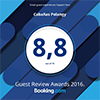 Premio Booking Awards