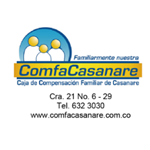 COMFACASANARE