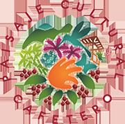 Paisaje Cultural Cafetero Logo