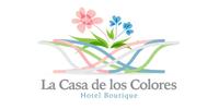 Casa de Los Colores - Hotel Boutique