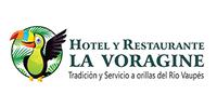 Hotel La Voragine Vaupés