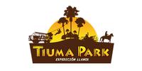 Cabalgatas en Tiuma Park