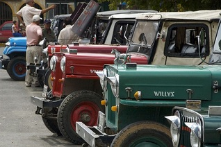 YIPAO - JEEP WILLYS