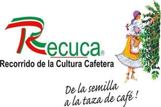 RECUCA Recorrido de la Cultura Cafetera