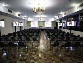 Salón Esmeralda