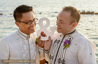 LGBT Weddings Photos
