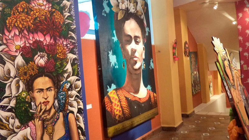 Art Walk Puerto Vallarta