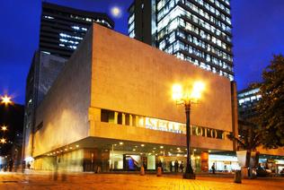 Sitios Turísticos de Bogotá