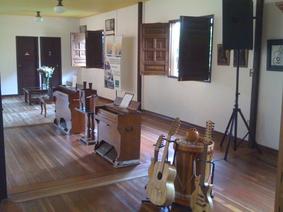 Museos en Armenia - Quindío
