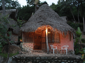 Cabañas Hotel Lagunita