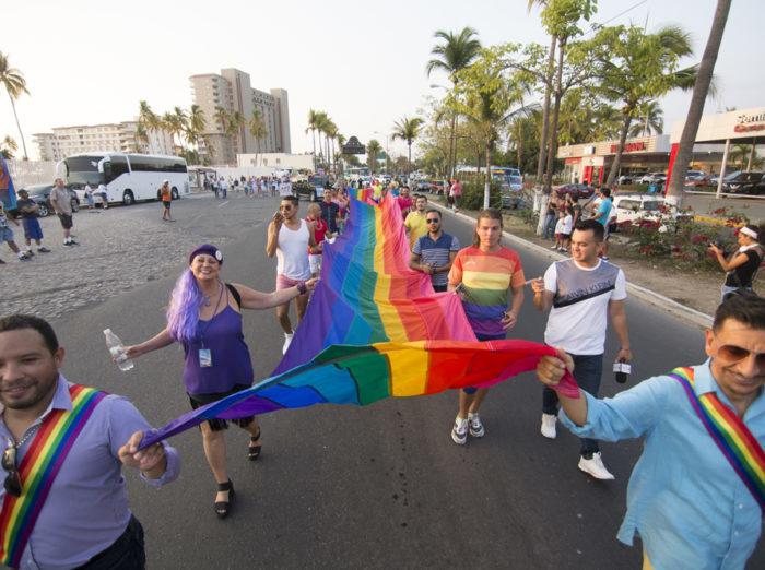 2018 foto gay marcha mexico
