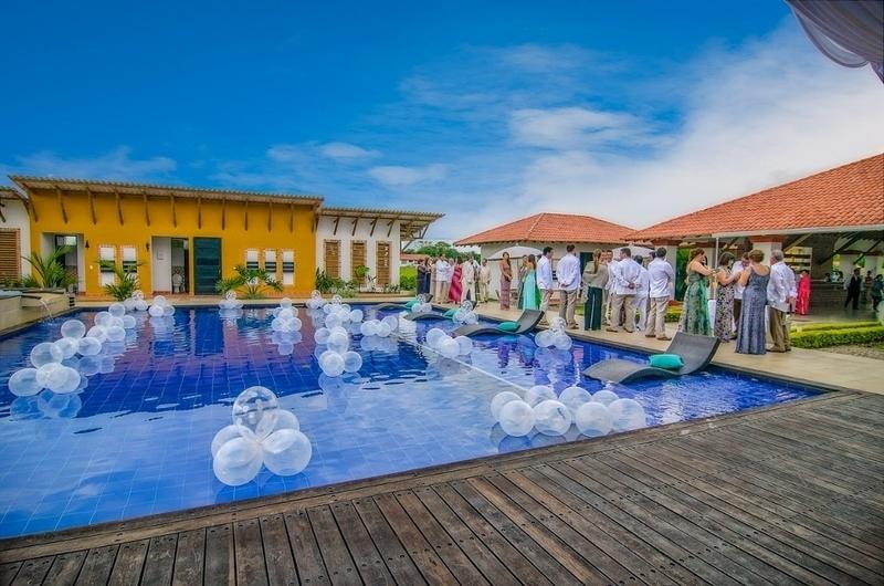brizantha hotel campestre para matrimonios en villavicencio.
