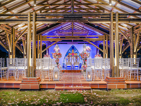 Capilla para Matrimonios - Villavicencio