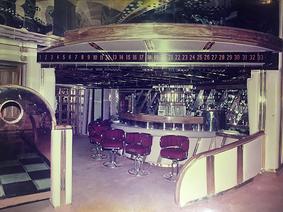 Galería Histórica Hotel Mariscal