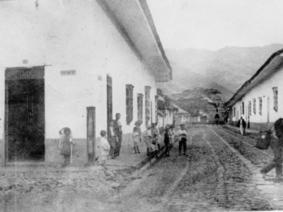 Fotografías antiguas de Cartago