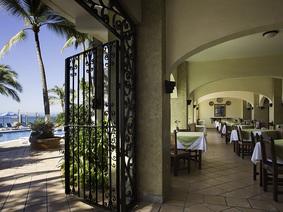 Restaurant Hôtel Pescador