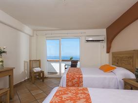Habitaciones Hotel Pescador
