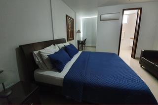 Appartement 3 Alcobas