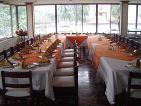 Restaurante Zaguán Del Llano