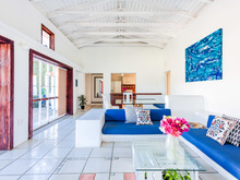 Two Bedroom Villa   6 Guests