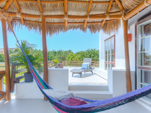 One Bedroom Villa With Loft    4 Guests
