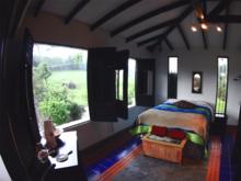 Habitación Doble Deluxe - Terraza Cubierta