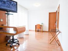 Habitación Junior Suite Sencilla
