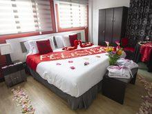 Romantic Plan Room