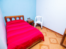 Double Room - Accessibility