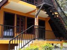 Habitación Doble   Casa Escandinava