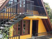 Habitación Sencilla   Casa Escandinava