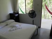 Habitación Ventilador - Doble