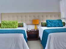 Senior Double Apartment - Basic Double Room
