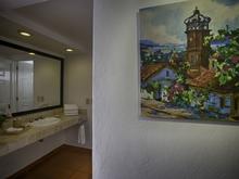 One Bedroom Suite – Ocean View