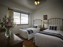 Two Bedroom Suite – Ocean View