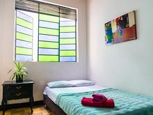 Habitación Privada - Baño Compartido