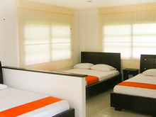 Standard Double Room - Tucanes