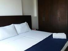 Appartement 2 Alcobas - Balcon