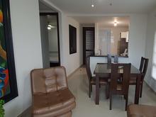 Apartamento 2 Alcobas   Balcón