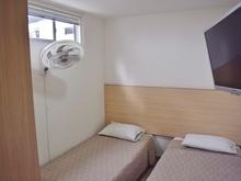 Apartamento - 6 Pax