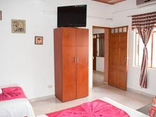 Habitación Estándar Triple con Aire Acondicionado