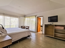 Junior Suite - Aire Acondicionado
