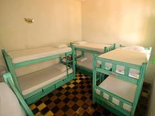 Dormitorio Compartido - Aire Acondicionado