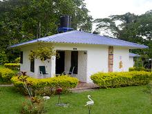 Cabaña Los Maracos
