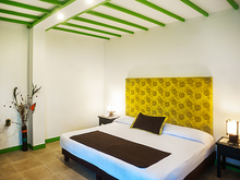 Estándard Single Room