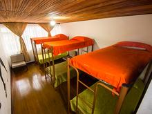 Dormitorio Baudo