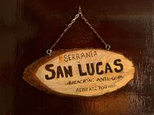 Dormitorio San Lucas
